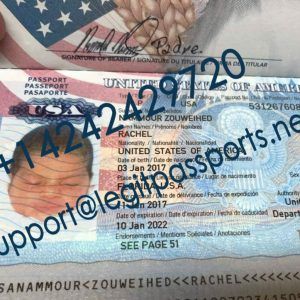 Citizenship Documents for Sale, About Us